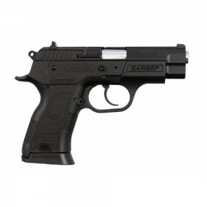 "EAA SAR B6P 9mm 16+1 4.5"" Pistol in Black (B6P) - 400422"