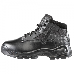 Women'S Atac 6  Boot With Side Zip Size: 6
