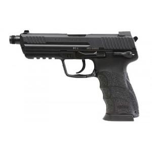 "Heckler & Koch (HK) HK45T .45 ACP 10+1 5.16"" Pistol in Polymer (Tactical V7) - 745007TA5"
