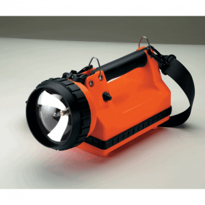 Litebox Standard Flashlight Color: Orange Tech: 20WF