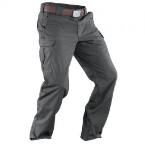 5.11 Tactical Stryke with Flex-Tac Men's Tactical Pants in Storm - 34x34