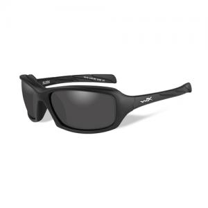 Wiley X - Sleek Lens Color: Smoke Grey / Matte Black
