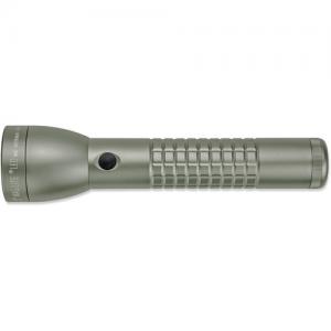 """MagLite ML300LX Flashlight in Foliage Green (9.125"""") - ML300LX-S2RI6"""