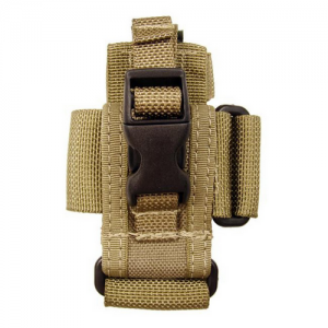 Cellular, Radio, GPS Holder Color: Khaki