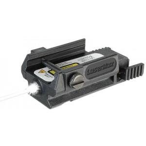 Lasermax LMSUNIIR L Uni-IR Laser 2-357 Silver Oxide Batteries 6hr Run Time