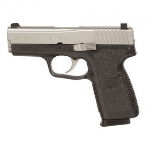 """Kahr Arms P9 9mm 7+1 3.5"""" Pistol in Two Tone - KP9093N"""