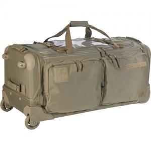 5.11 Tactical SOMS 2.0 Rolling Duffel Bag in Sandstone 1600D Nylon - 56958-328-1 SZ