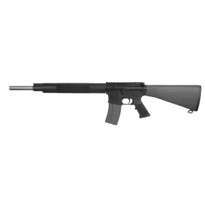 "Olympic Arms K8 Targetmatch .223 Remington/5.56 NATO 30-Round 20"" Semi-Automatic Rifle in Black - K8"