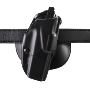 "Safariland 6378 ALS Right-Hand Paddle Holster for Heckler & Koch USP in Black (4.25"") - 637891411"