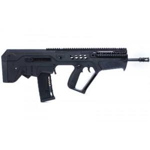 "IWI Tavor SAR Flattop .223 Remington/5.56 NATO 30-Round 16.5"" Semi-Automatic Rifle in Black - TSB16"
