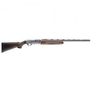 "Browning Silver Hunter .12 Gauge (3"") 3-Round Semi-Automatic Shotgun with 30"" Barrel - 11350303"
