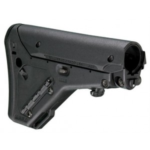 CAA Command Arms Collapsible Buttstock Without Magazine Tube CBS