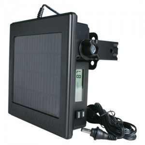 Moultrie Game Camera Power Panel MFHCPP