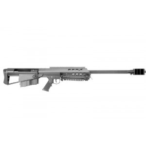 "Barrett Firearms 95 .50 BMG 5-Round 29"" Bolt Action Rifle in Black - 13312"