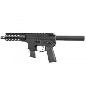 """Angstadt Arms UDP-9 9mm 10+1 6"""" Pistol in Matte - AAUDP09P06"""