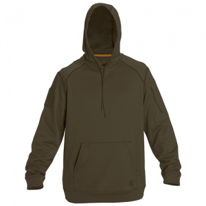 5.11 Tactical Diablo Men's Pullover Hoodie in Tundra - 2X-Large