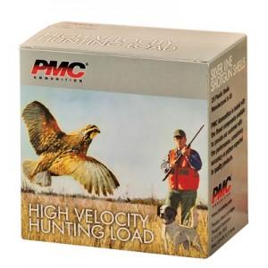 "PMC Ammunition High Velocity .28 Gauge (2.75"") 8 Shot Lead (25-Rounds) - HV288"