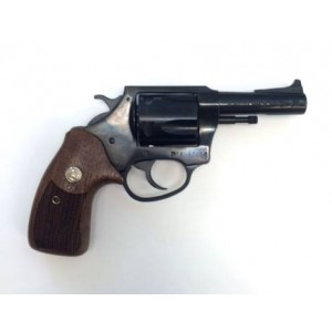 """Charter Arms Classic Bulldog .44 Special 5+1 3"""" Pistol in Blued - 34431"""