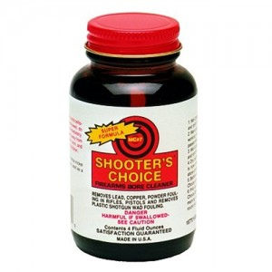 Shooters Choice Bore Cleaner Conditioner MC704