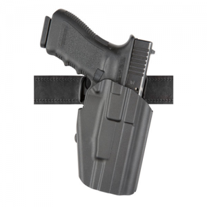 579 GLS Pro-Fit Holster Finish: STX Plain Black Gun Fit: Beretta 90-Two Hand: Right - 579-450-411