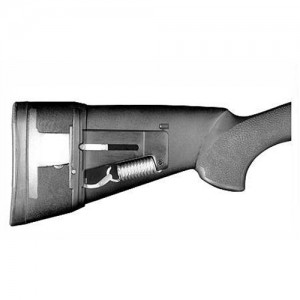 Knoxx Short Action Full Length Bed Block Rifle Compstock For Howa/Weatherby K70520C