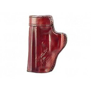 "Don Hume H715m Clip-on Holster, Inside The Pant, Fits Sig P228 With 3.25"" Barrel, Right Hand, Brown Leather J168008r - J168008R"