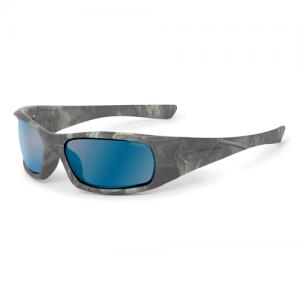 5B Reaper Woods w/Smoke Gray Lenses
