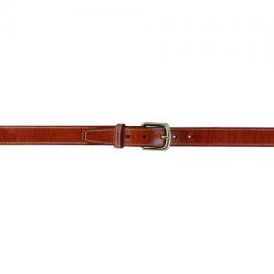 Gould & Goodrich Shooter's Belt in Tan - 36