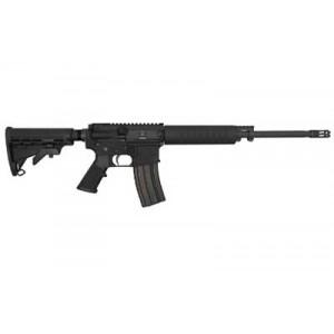 "YHMCO Entry Level .223 Remington/5.56 NATO 30-Round 16"" Semi-Automatic Rifle in Black - YHM-8300"