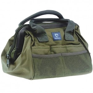 Drago Gear Ammo & Tool Range Bag in Green 600D Polyester - 17301GR
