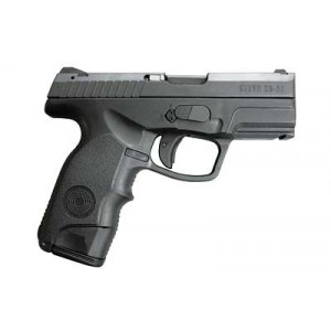 "Steyr Arms CA1 9mm 17+1 4"" Pistol in MBl - 39.921.2k"