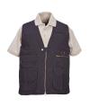 5.11 Tactical Tactical Vest in Black - Medium