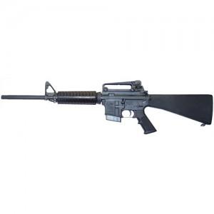"Colt AR-15 Match Target HBARII .223 Remington/5.56 NATO 9-Round 16"" Semi-Automatic Rifle in Black - MT6731"