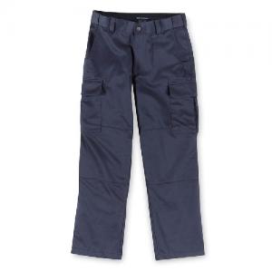 5.11 Tactical Company Cargo Men's Tactical Pants in Fire Navy - 44x34