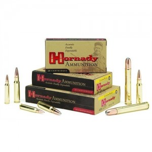 Hornady .300 Weatherby Magnum Interbond, 150 Grain (20 Rounds) - 82219