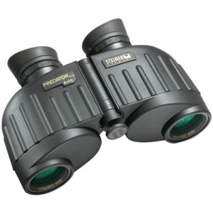 Steiner Predator Binoculars w/Porro Prism/Rubber Armor Coating 288