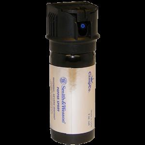 SW Pepper Spray/CampCo 1300 Pepper Spray Flip Top 2 oz
