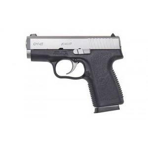 "Kahr Arms CM45 .45 ACP 6+1 3.24"" Pistol in Black Polymer - CM4543"