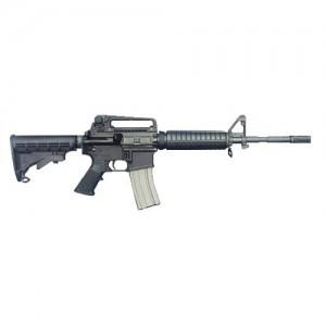 """Bushmaster M4A3/M4A2 .223 Remington/5.56 NATO 30-Round 14.5"""" Semi-Automatic Rifle in Black - BCWA3F14M4IZ"""
