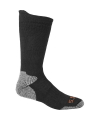 Cold Weather Crew Sock Color: Black (019) Size: Small-Medium