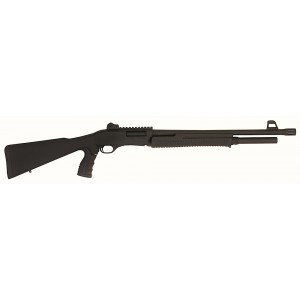 "TriStar Cobra Force .12 Gauge (3"") 5-Round Pump Action Shotgun with 20"" Barrel - 23111"