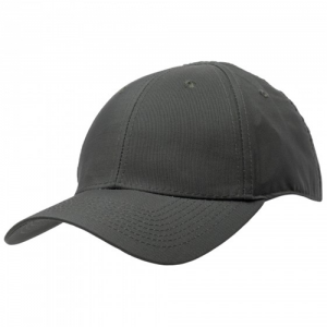 5.11 Tactical Uniform Cap in TDU Green - One Size Fits Most