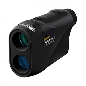 Nikon Prostaff 3 6x Monocular Rangefinder in Black - 8390