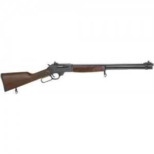 "Henry Repeating Arms H009 .30-30 Winchester 5-Round 20"" Lever Action Rifle in Blued - H009"