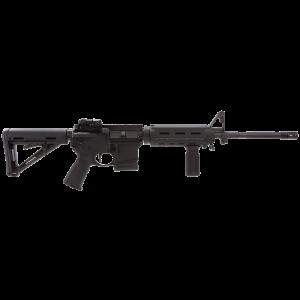 """Colt LE6920 .223 Remington/5.56 NATO 9-Round 16.1"""" Semi-Automatic Rifle in Black - LE6920CMPB"""