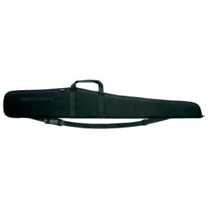 "Bulldog BD280 Extreme Floating Shotgun Case 52"" Nylon Textured Black"