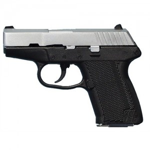 "Kel-Tec P119mm 10+1 3.1"" Pistol in Chrome - P11HC"