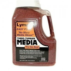 Lyman 7 lb Easy Pour Tufnut Media 7631396