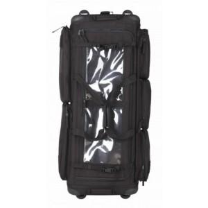5.11 Tactical CAMS 2.0 Ultimate Large Rolling Deployment Bag Black 50159