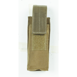 Voodoo Tourniquet Pouch in Coyote - 20-0062007000